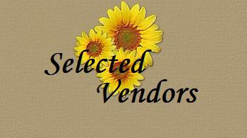 Selected Vendors